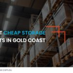 Storage Units Gold Coast