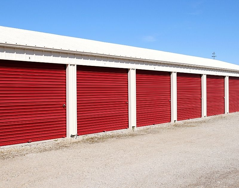 Supercheap Storage Facilities