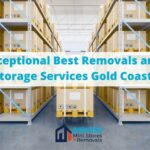 Storage Services Gold Coast